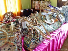 Dyaryo Bags' different designs