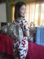 Product: Bryan - Dyaryo Bags for Life demo