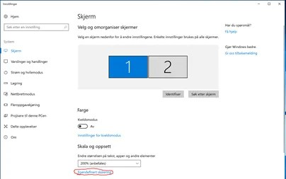 Citrix: Trouble small mouse pointer after Windows 10