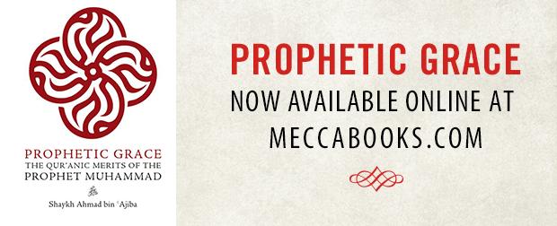 Profetische Genade - Nu verkrijgbaar online bij meccabooks.com