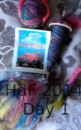 HdF 2014 Day 1 2014-07-05
