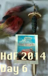 HdF 2014 Day 6 2014-10-05