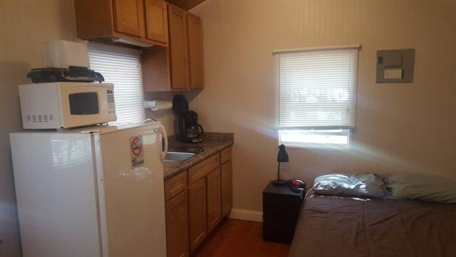 Accommodations 6