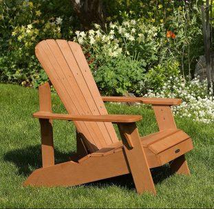 Wish List Chair