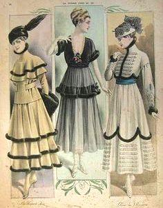 Mode-1910er