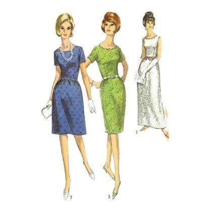 Mode-1960er