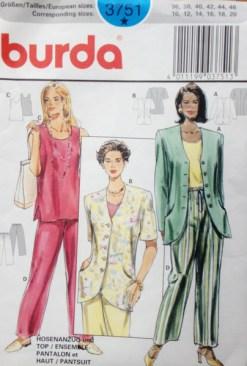 Mode-1980er