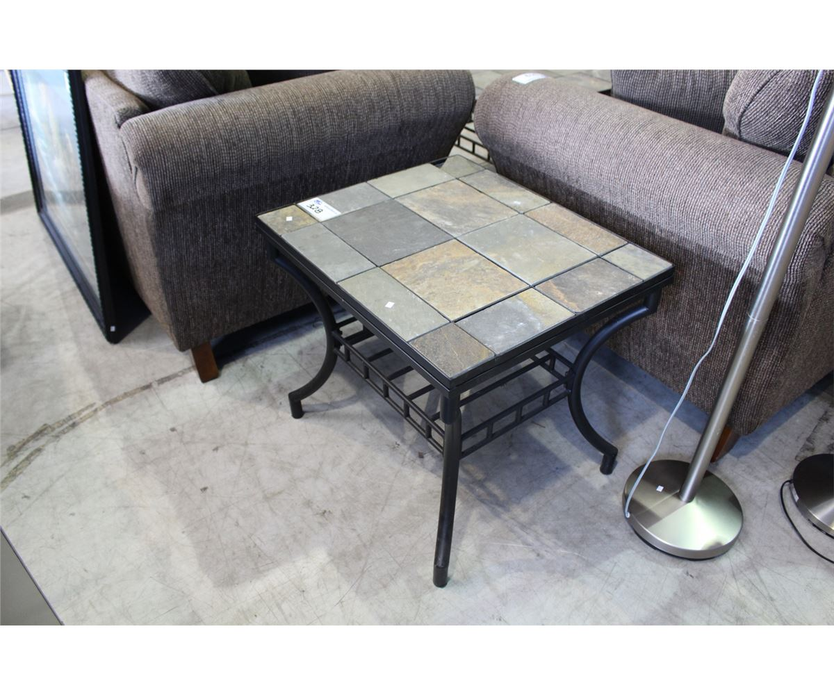 set coffee table 2 end tables