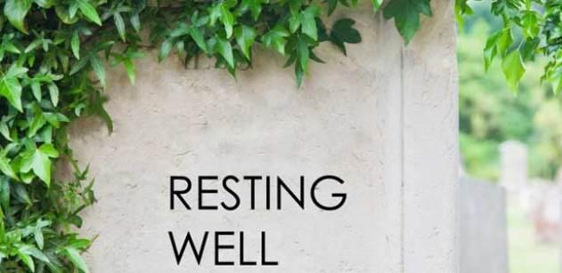 Resting Well