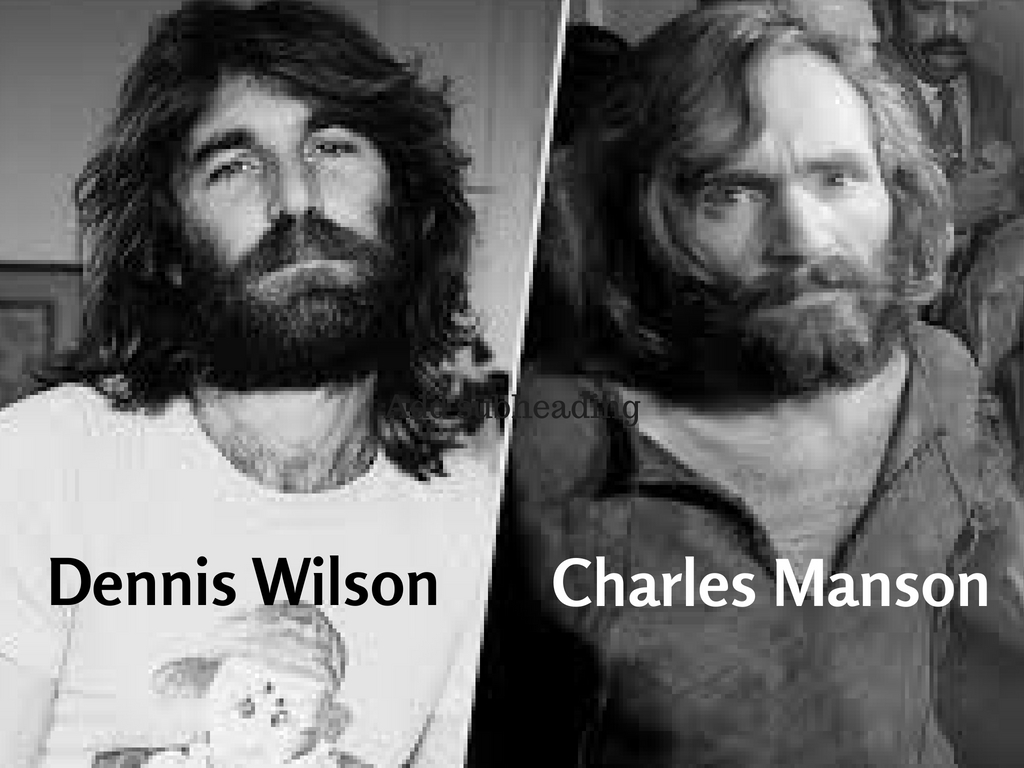 CHARLES MANSON'S REAL MOTIVE FOR HIS CULT MURDERS - Dying Words