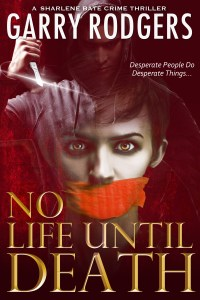 AMAZON FREE E-BOOK NEW YEARS PROMOTION — NO LIFE UNTIL DEATH