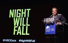 HBO night will Fall