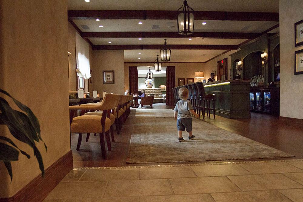 Hotel Granduca Bar
