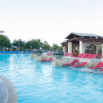 Family Vacation to JW Marriott (San Antonio, TX)