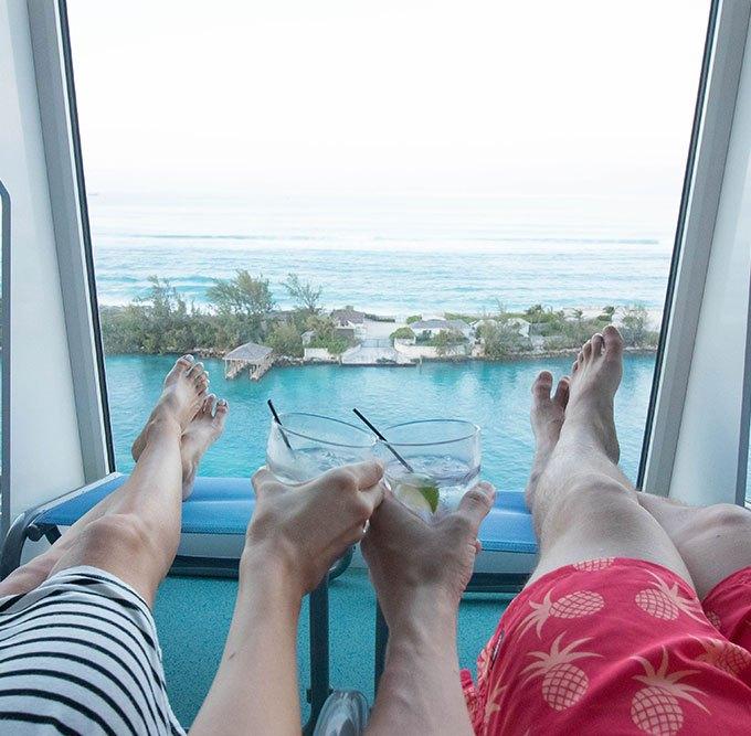 Great View - Bahamas