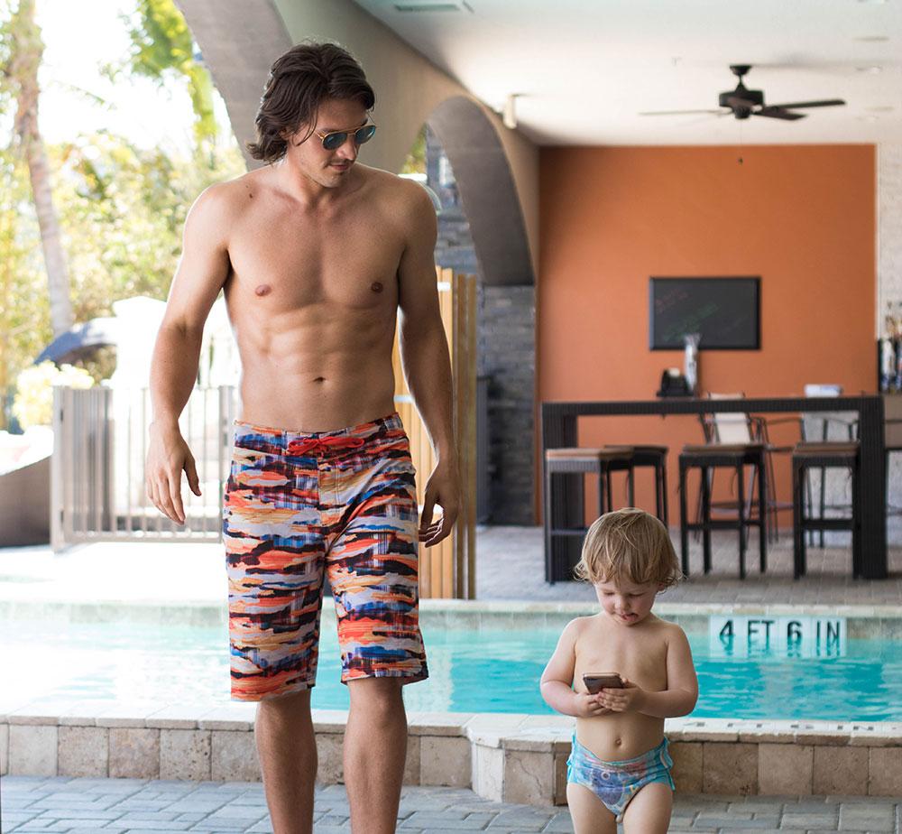 Hotel Zamora - Family Vacation - St. Pete Beach Florida