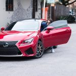 2017 Lexus RC F Review – Is It a Good Daily Driver?
