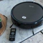 The Budget Friendly, Automated Vacuum – Eufy Robovac 11+