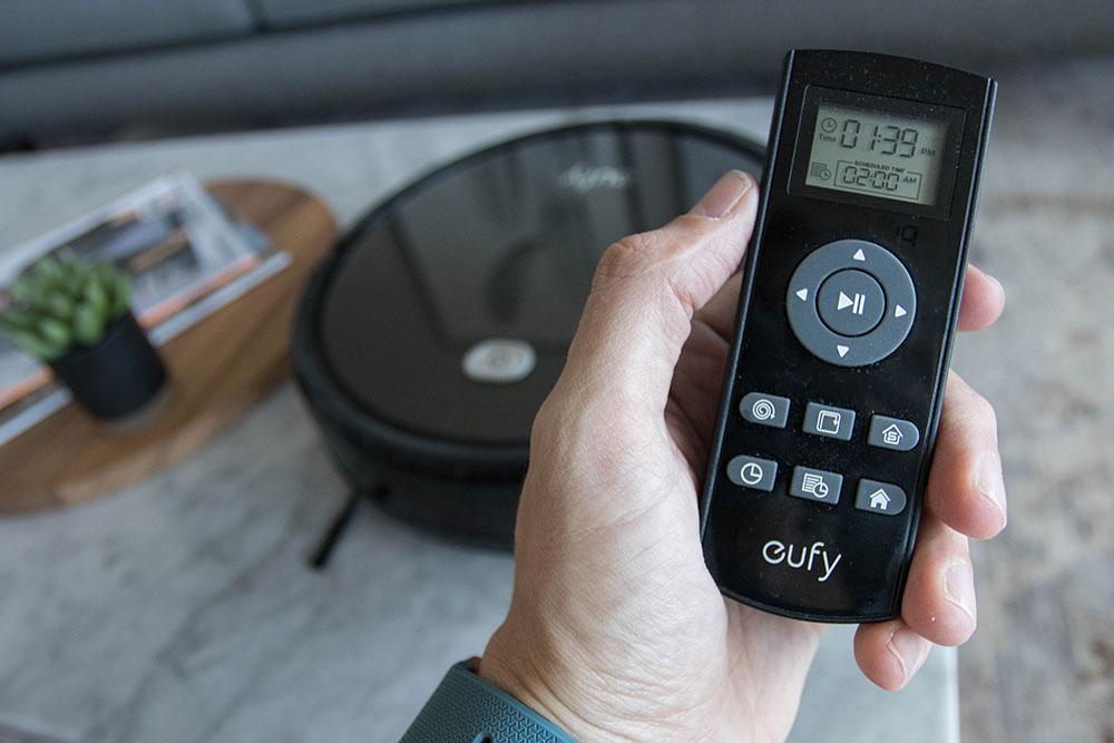 Eufy Robovac 11+ Remote