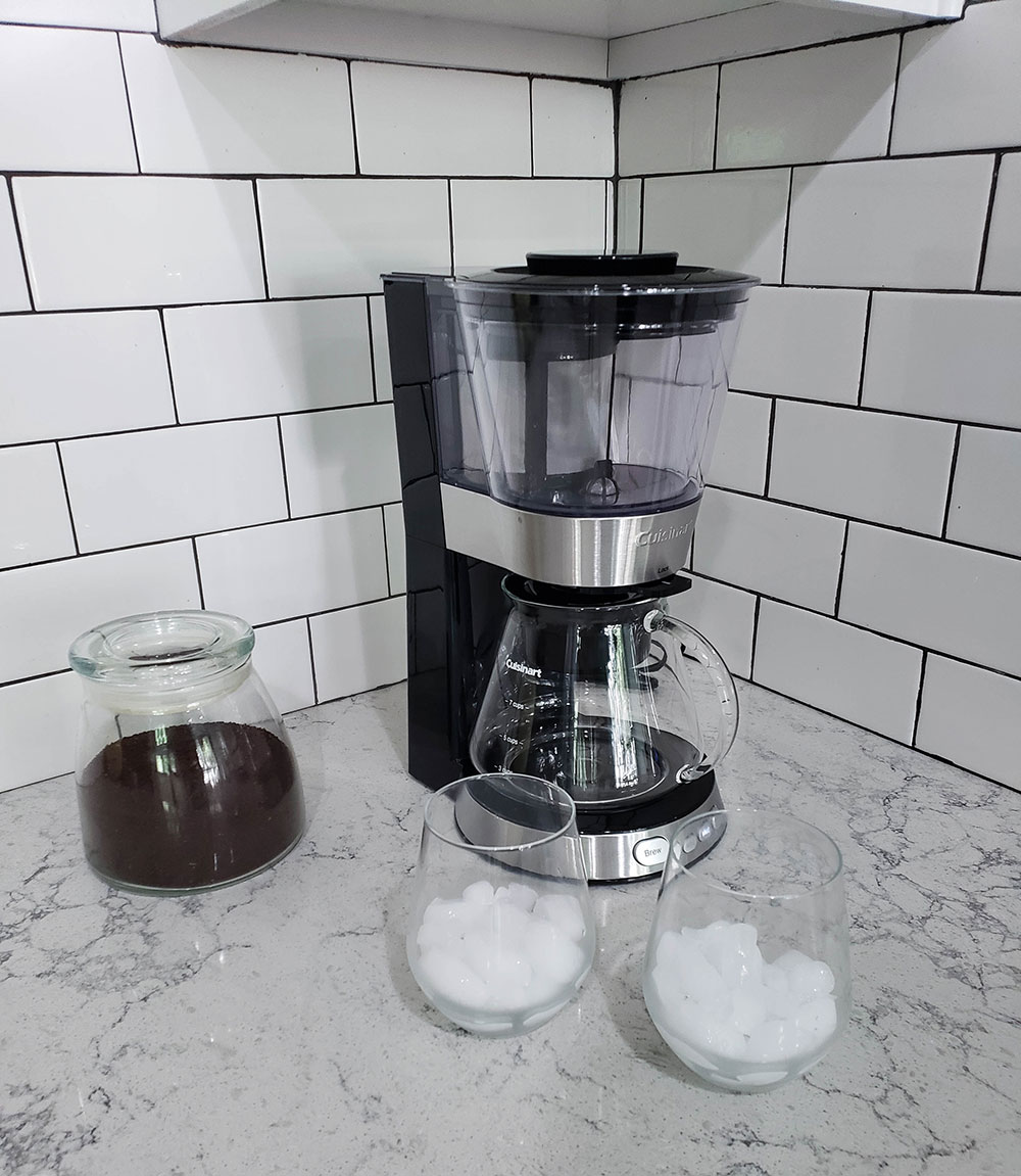 Cuisinart Cold Brew Automatic Coffee Maker