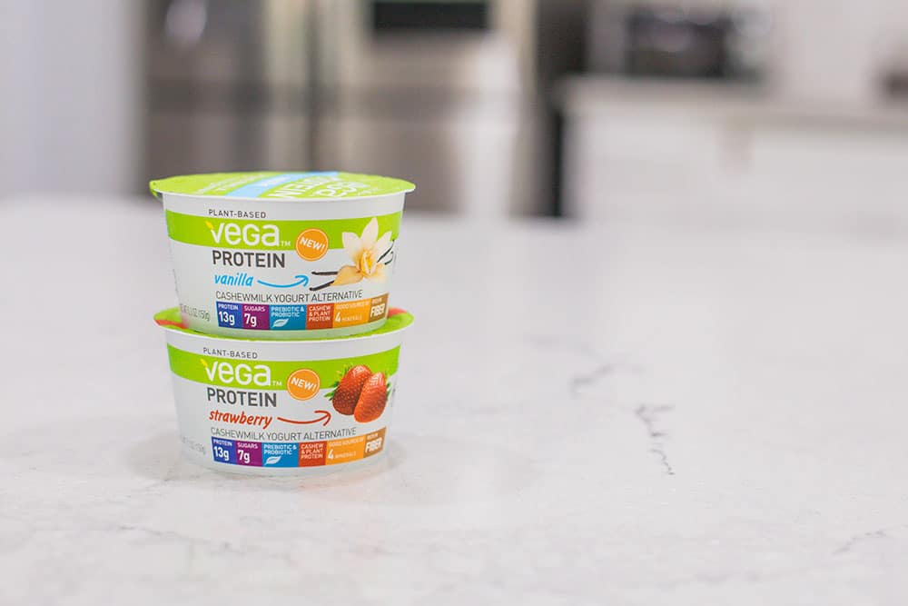 Vega Cashewmilk Yogurt Alternative