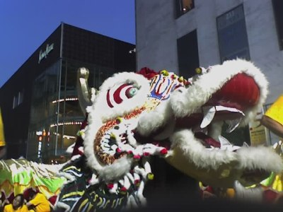 dragon head again