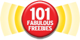 101 Freebies logo