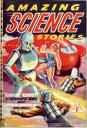 Amazing Science Stories March 1951, via VISCO