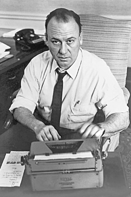 Barney Kilgore