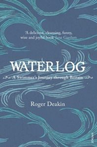book cover: Waterlog