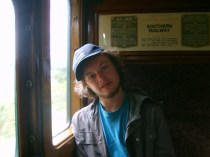 Southern Railway, Isle of Wight, August 2009