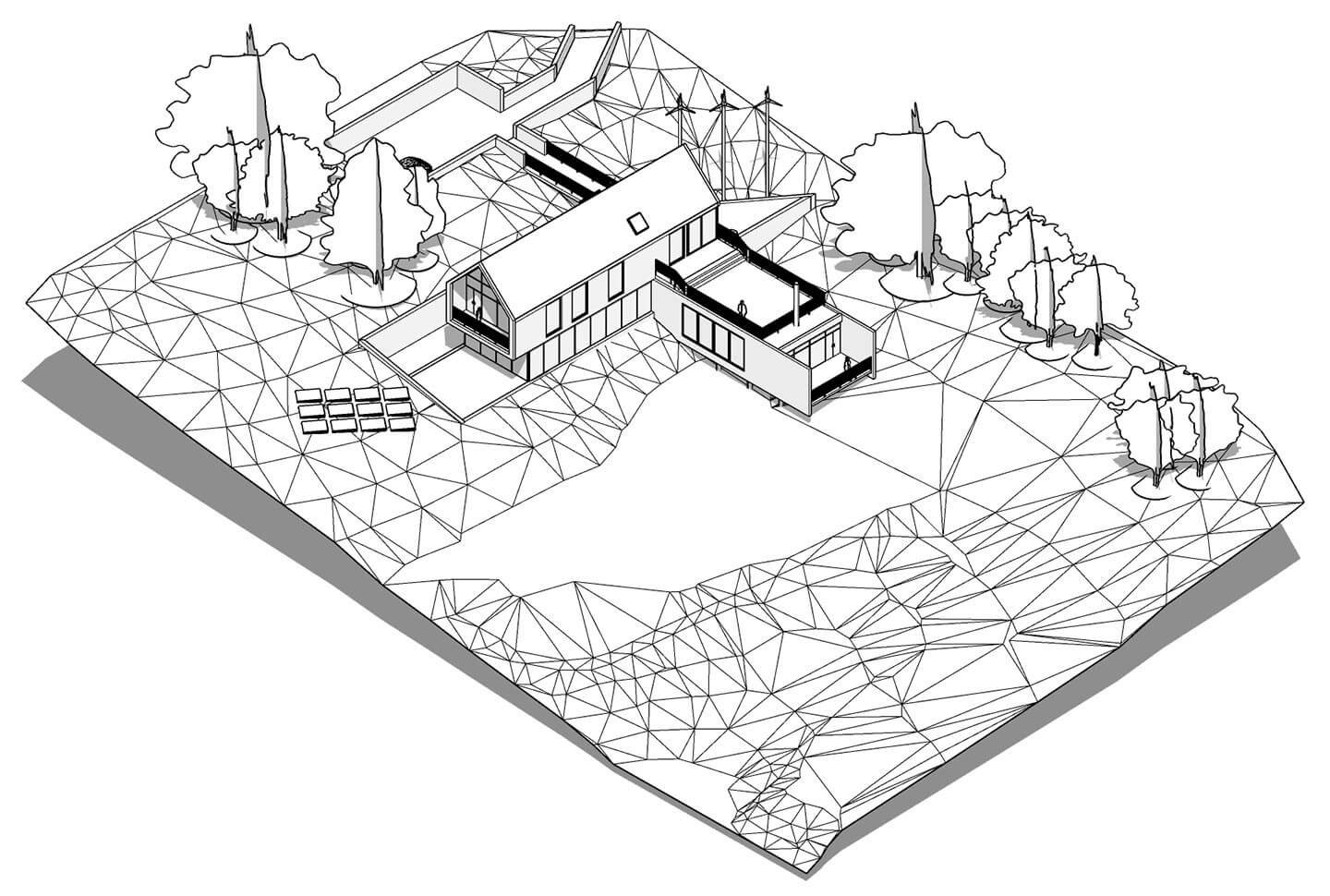 How To Export A Revit Model To Sketchup