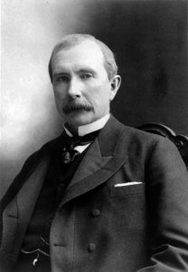 John D. Rockefeller By The Rockefeller Archive Center, Public Domain, https://commons.wikimedia.org/w/index.php?curid=2491759