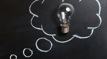 Generate your best ideas. Photo by pixabay.com via pixels.com