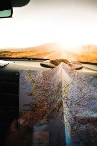 Roadmap photo by Julentto Photography on Unsplash
