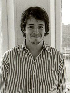 Matthew Broderick is an American actor who played Ferris Bueller.