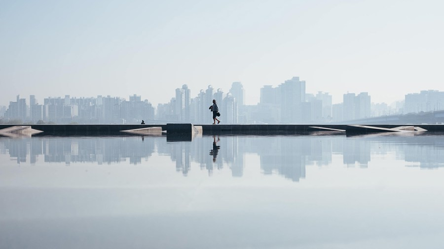 Smog as Atmosphere in your Photographs