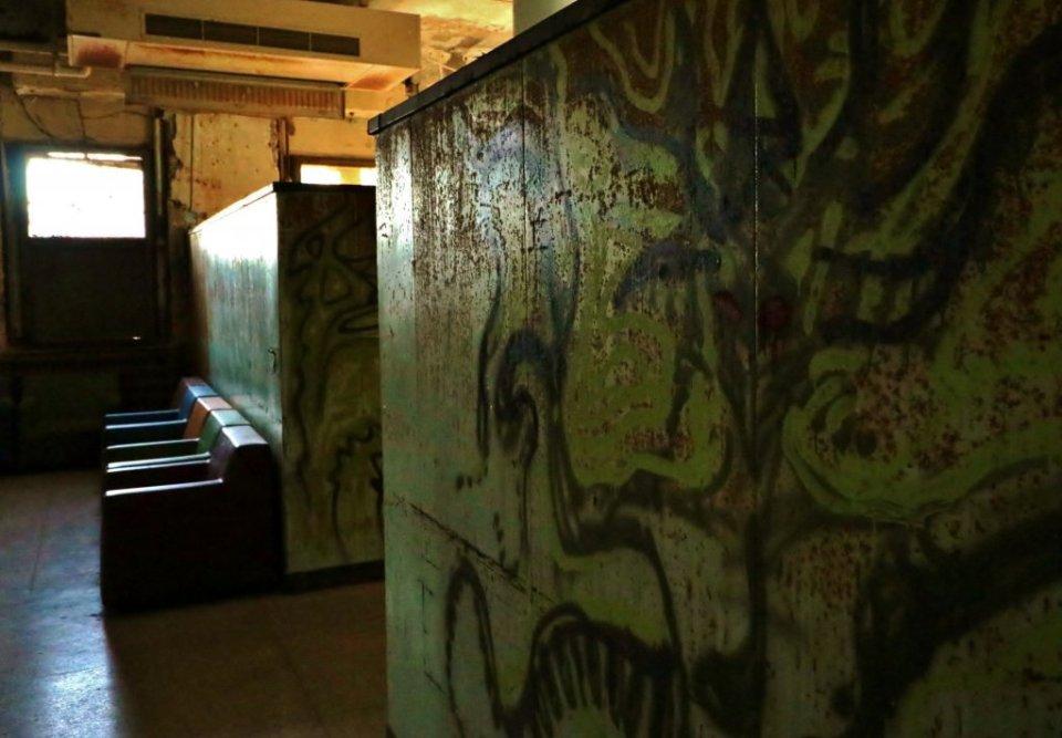 Visiting Pennhurst Asylum - A Photo Diary 5