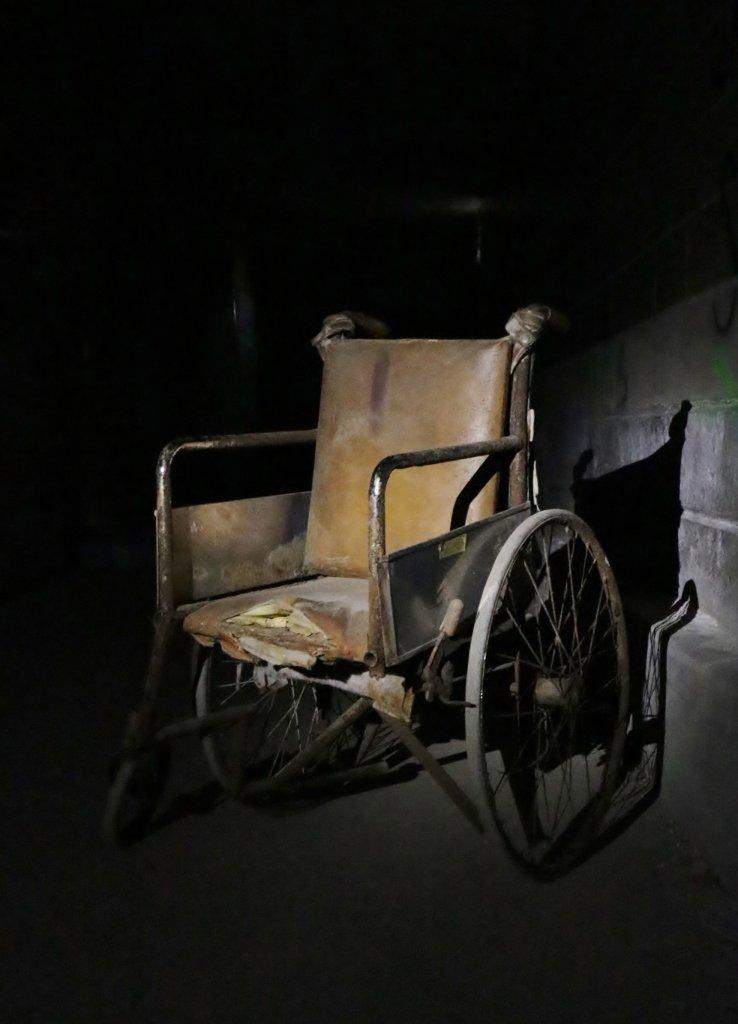 Visiting Pennhurst Asylum - A Photo Diary 6