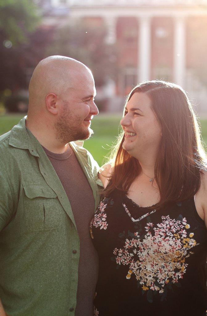 Tasha and Randy 9