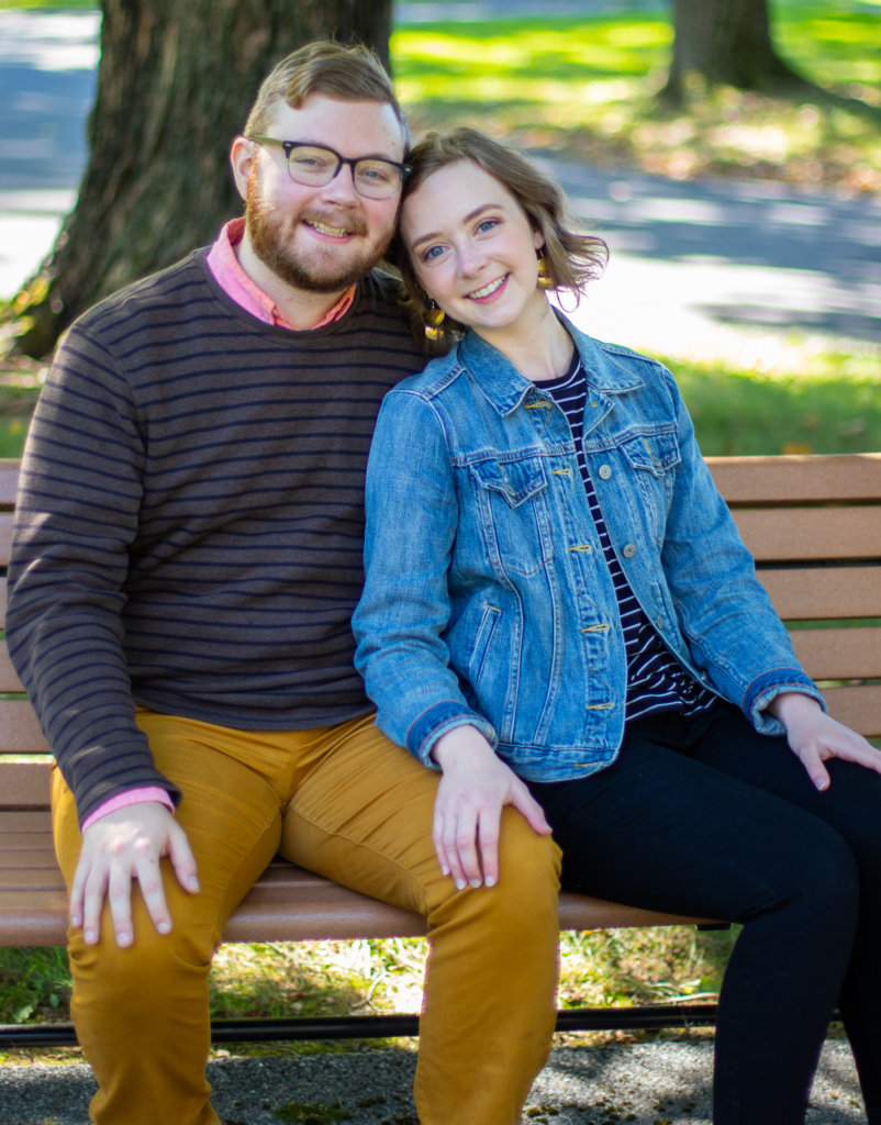 Couples Photo Shoot Session at Lancaster County Central Park 3