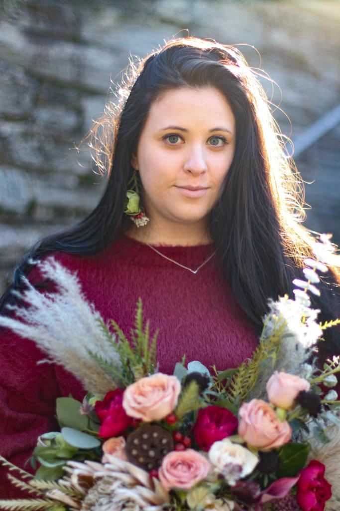 Editorial Fashion Shoot at Greystone Hall 18