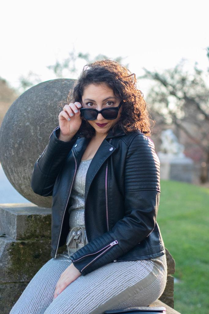 The Chic Chemist Winter Fashion Shoot at Greystone Hall 5