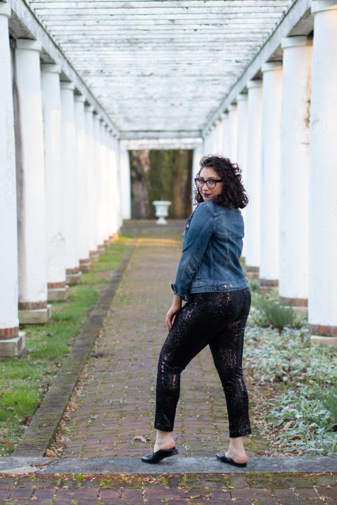 The Chic Chemist Winter Fashion Shoot at Greystone Hall 17