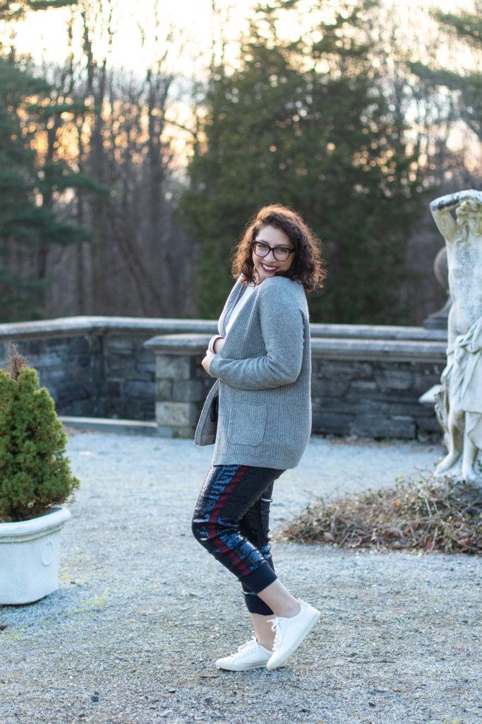 The Chic Chemist Winter Fashion Shoot at Greystone Hall 20
