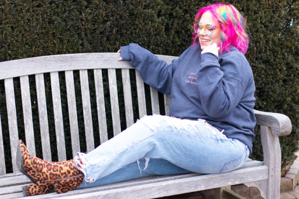 Hairspray and High Heels Spring Shoot at Longwood Gardens 37