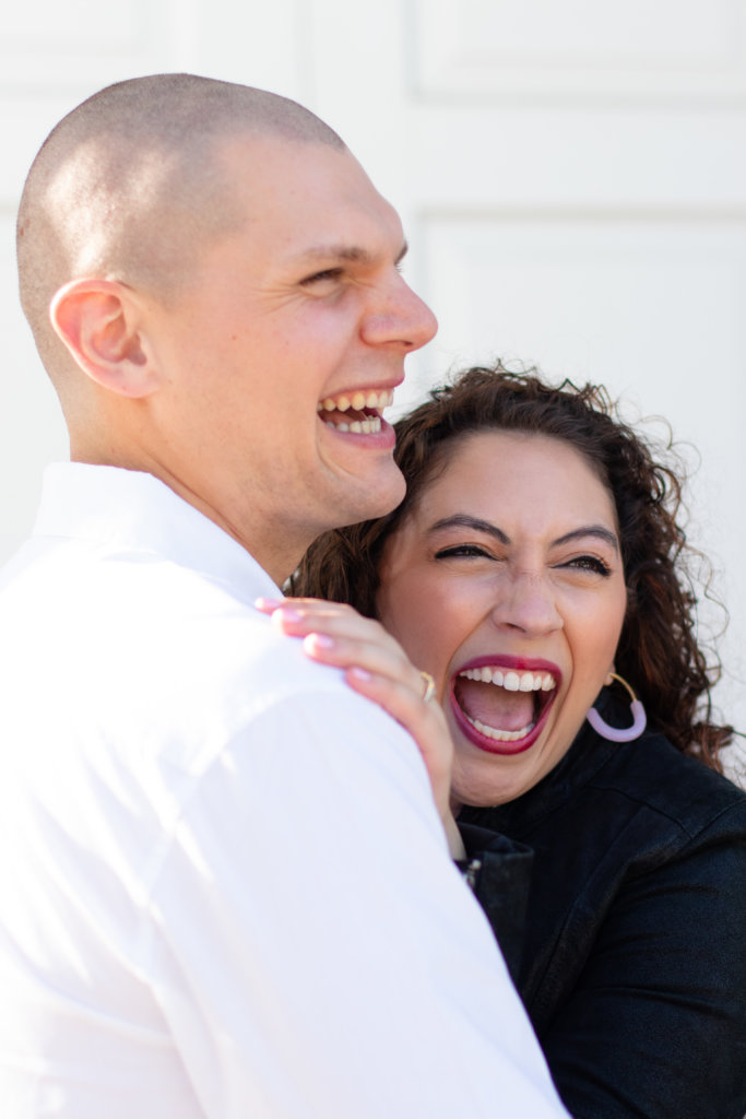 Engagement Session in Haddonfield, NJ 5