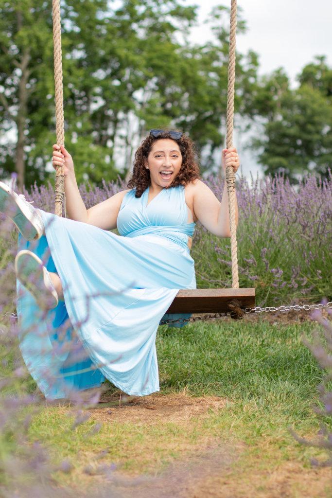 New Jersey Fashion Blogger Photo Shoot Happy Farm New Jersey 12