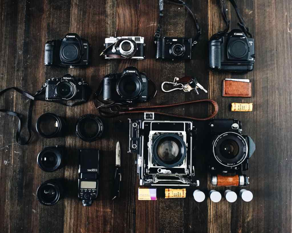 dylan m howell photography gear bag photo