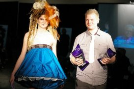 Winner In Two Categories at VFW Fantasy Competition